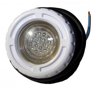 Подводный светильник PA01810, LED, ABS, RGB,1,5Вт для с/р бас. и СПА