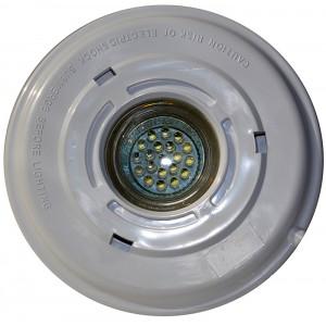 Подводный светильник PA01811N, LED, ABS, белого св.,1,5Вт универсальн.с закл.