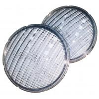 Лампа светодиодная цветная PAR56 24 Вт, 12В AC, LED24LC