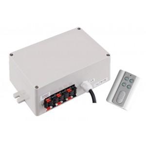 Панель управления LED светильниками без трансформатора