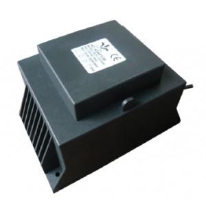 Трансформатор 500Вт, 220/12В AC, IP65 /Tr500W/