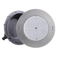 Светильник N607V, LED, белый холодный, встраиваемый, пленка, AISI304/ABS, 30Вт, 12В AC