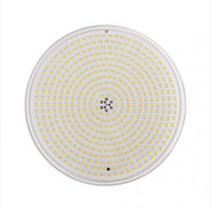 Лампа PS710, LED, RGB 2 пр., PAR56-тонкая, 30 Вт, 12В AC, ABS