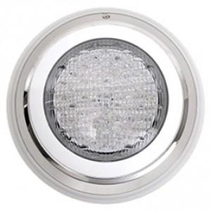 Светильник W602, LED, белый холодный, накладной, бетон, 25Вт, 12В AC, AISI-304