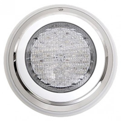 Светильник W602, LED, RGB 2 пр., накладной, бетон, 25Вт, 12В AC, AISI-304