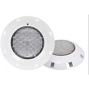 Светильник W604, LED, белый холодный, накладной, бетон, 25Вт, 12В AC, ABS