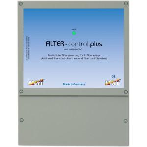 Панель расширения Filter-Control plus для OSF POOL-Control-45-exclusiv