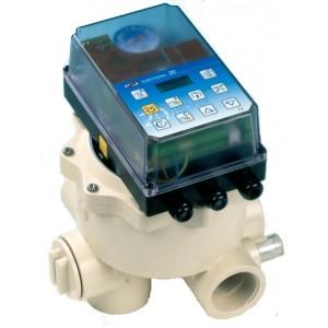 Блок управления вентилем от 1 ½  до 2, OSF Eurotronik-20, 220В, с таймером
