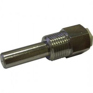 """Гильза для датчика температуры нерж. сталь, 1/2"""", НР"""