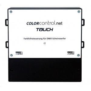 Панель управления светильниками RGB Colour-Control.NET