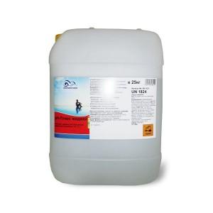 Увеличитель уровня pH+  25 кг жидкий Chemoform