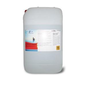 Уменьшитель уровня pH- 28 кг жидкий Chemoform