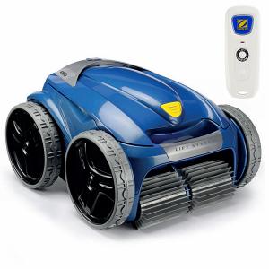 Донный очиститель автоматический RV5600 VortexPRO4WD,блок упр, пульт д/у, тележка, кабель25м,до250м²