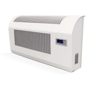 Осушитель воздуха 6.0 л/ч, 220В DanVex DEH-1700wp