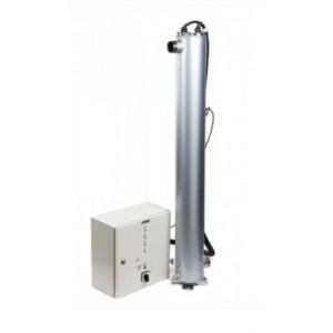 Ультрафиолетовая установка 30м³/час UV TECH