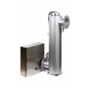 Ультрафиолетовая установка 130м³/час UV TECH