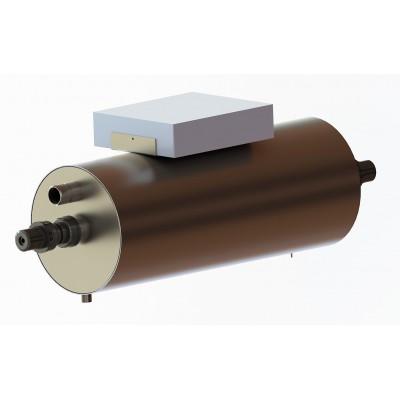 Ультрафиолетовая установка УФУ-  10, 10 м3/ч, AISI-321, 40мДж/см2