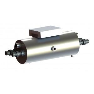 Ультрафиолетовая установка УФУ-  20  с ультразвуком, 20 м3/ч, AISI-321, 40мДж/см2