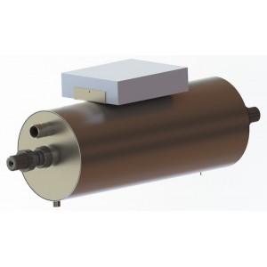 Ультрафиолетовая установка УФУ-   6, 6 м3/ч, AISI-321, 40мДж/см2