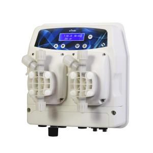 Авт.станция дозир и контр. eTWIN  PH/RX PER 2.0L-6.0 230V PVDF FULL