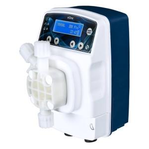 Насос дозир. мембранный eONE MF 1-10 100/250V PVDF TFE/P