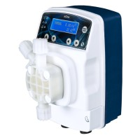 Насос дозир. мембранный eONE PLUS 6-7 100/250V PVDF TFE/P