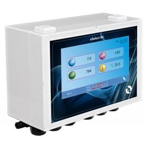 Анализатор жидкости eSELECT-B4 100-250V 4MIS.