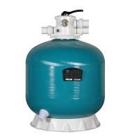 """Фильтр EPW350, шпул. навивки, d.350мм, 4.5м³/ч, верх.подкл. 1½"""", без вентиля"""