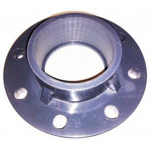 Фланцевое соединение ПВХ 1,0 МПа d_110, US015110