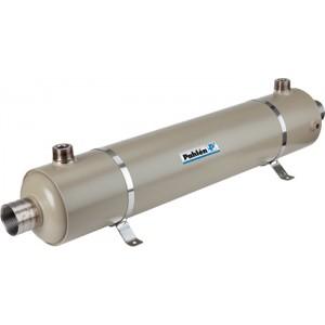 Теплообменник HI-FLO, 28 кВт, Титан, Pahlen
