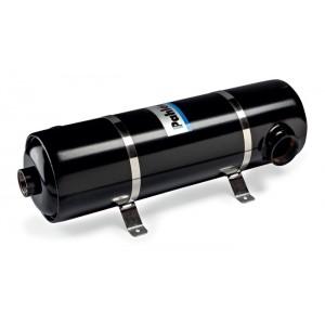 Теплообменник MAXI-FLO, 40 кВт, AISI 316, Pahlen
