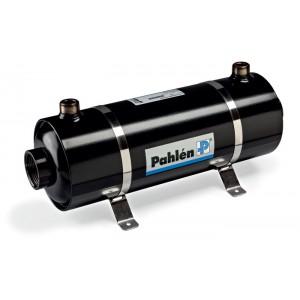 Теплообменник HI-FLO, 13 кВт, AISI 316,  Pahlen
