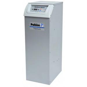 Водонагреватель Midi Heat EHD, 18 кВт, 2х9, 380В, цифровой , тэн титан