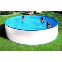 Бассейн круглый Summer Fun  ( 3,00 х 1,20)