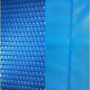 Покрывало плавающее из воздушно-пузырчатой пленки (ширирина 8м., длин. кратно 1,56м.)