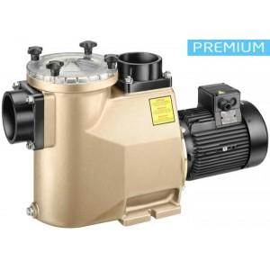Насос BADU 93/40, с префильтром, бронзовый 40 м³/ч, 2,20 кВт, 380В