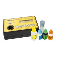 Фотометр Photolyser-400 18 в 1 с набором реагентов Dinotec