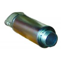 """Фильтр воздушный компрессора HPE/Airtech с подсоединением 2"""""""