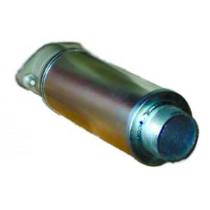 """Глушитель для компрессора, 1½"""""""