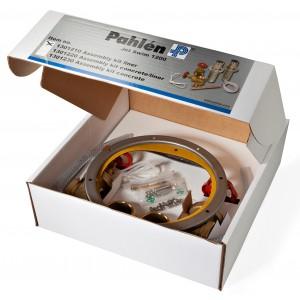 К-т обвязки одностр. противотока JetSwim1200 Pahlen для пленочных бассенов(универсальный)