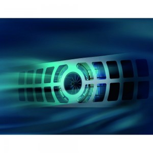 Противоток BADU JET Turbo Pro, 150-350 м3/ч, 3,6/3,0 кВт, 380 В, без закладной