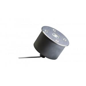 Адаптер под сенсорную пьезокнопку AISI-304