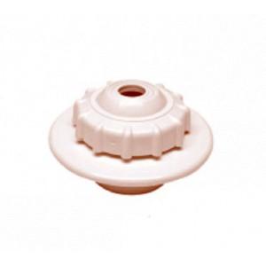 Форсунка стеновая Ø 88 (плитка)  Ø 44,3/Ø 32мм в трубу Ø 50, ABS-пластик, под вклейку